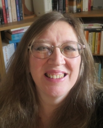 DR. ANNE RICHARDS
